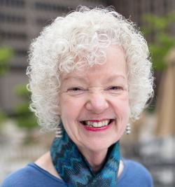 Evelyn Lemoine